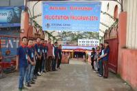 Welcome, orientation & Felicitation 2074