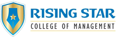 Rising star logo